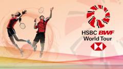 Indosport - HSBC BWF World Tour Finals 2018