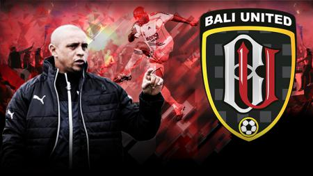 Roberto Carlos Ingin Latih Bali United? - INDOSPORT