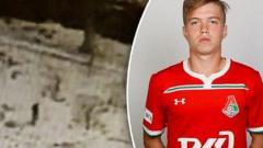 Indosport - Alexey Lomakin