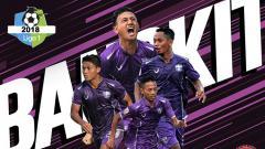 Indosport - Persita Tangerang.