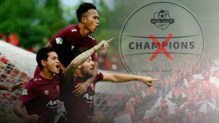PSM Makassar - INDOSPORT