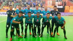 Indosport - Tim Futsal Bifor Papua FC
