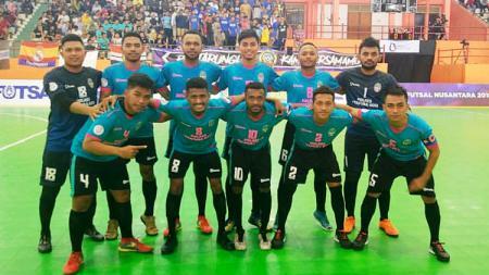 Tim Futsal Bifor Papua FC - INDOSPORT