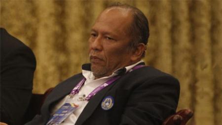 Hidayat Kresna, nama mantan Exco PSSI, secara mengejutkan dikabarkan telah meninggal dunia pada hari Sabtu (16/11/19). - INDOSPORT