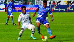 Indosport - PSCS VS PERSIB