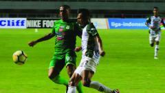 Indosport - PSMS VS PSTIRA