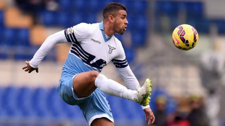 Pemain Lazio, yang kini menjadi rekrutan anyar JDT - INDOSPORT