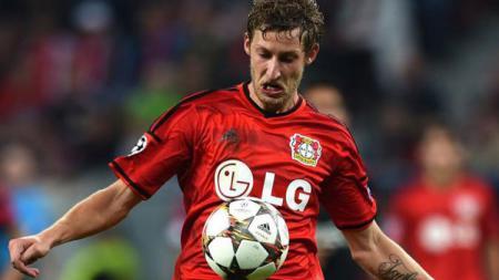 Mantan Pemain Bayer Leverkusen, Stefan Kiessling - INDOSPORT