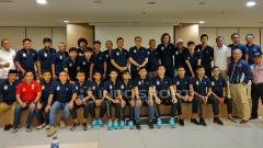 Indosport - Klub futsal IPC Pelindo II Jakarta.