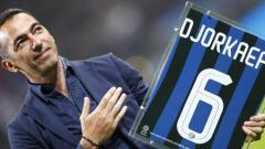 Indosport - Mantan Pemain Inter Milan, Youri Djorkaef