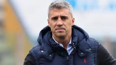 Indosport - Legenda timnas Argentina, Hernan Crespo menyatakan, AC Milan sedang dalam kondisi yang baik berkat kehadiran sosok Zlatan Ibrahimovic dan Pioli