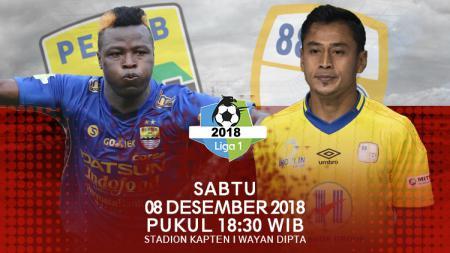 Prediksi pertandingan Persib Bandung vs Barito Putera. - INDOSPORT