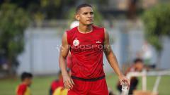 Indosport - Gelandang Persija Jakarta, Renan Silva.