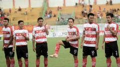 Indosport - Madura United.
