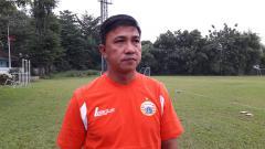 Indosport - Manajer Persija, Ardhi Tjahjoko