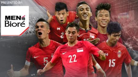 6 Bintang Sepak Bola ASEAN yang Cocok Bermain di Liga 1 Indonesia - INDOSPORT