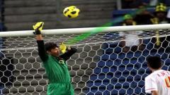 Indosport - Mantan kiper Timnas Vietnam, Bui Tan Truong.