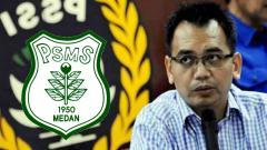 Indosport - Sihar Sitorus dan PSMS Medan