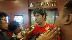 Indosport - Pelatih Persija jJakarta, Stefano Cugurra Teco
