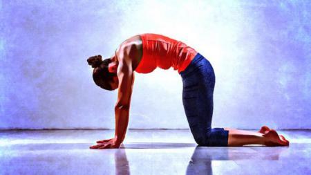 Olahraga saat menstruasi dapat memberikan manfaat - INDOSPORT