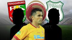 Indosport - Empat bintang Timnas Indonesia yang gagal selamatkan klubnya dari jurang degradasi