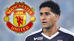Indosport - Bek Bordeaux, Pablo yang jadi incaran Manchester United