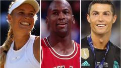 Indosport - Atlet terkenal dunia yang gemar melakukan belanja