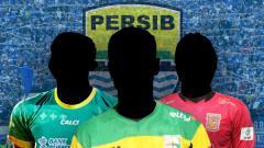 Indosport - 3 Kiper Potensial yang Bisa Dibeli Persib Musim Depan