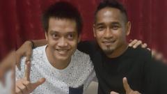 Indosport - Kurnia Meiga