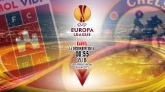 Indosport - Prediksi Videoton Fc Vs Chelsea FC