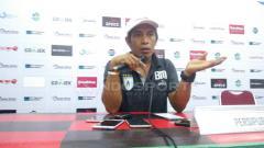 Indosport - Asisten Manajer Persipura Jayapura, Bento Madubun