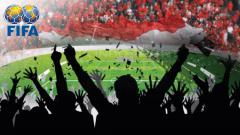 Indosport - Ilustrasi Indonesia Pantas Gelar Piala Dunia