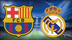 Indosport - Akun Twitter resmi Barcelona diserbu netizen setelah mereka mengunggah postingan yang terkesan mengejek Real Madrid.