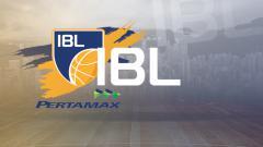 Indosport - Logo IBL
