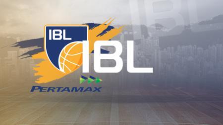 Logo IBL INDONESIA. - INDOSPORT