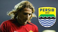 Indosport - Diego Forlan dirumorkan gabung Persib Bandung.
