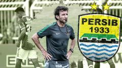 Indosport - Luis Milla latih Persib ?