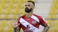 Indosport - Guilherme de Paula saat berseragam Kuala Lumpur FA.