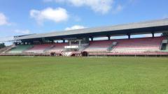 Indosport - Stadion Tuah Pahoe kandang Kalteng putra
