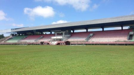 Stadion Tuah Pahoe kandang Kalteng putra - INDOSPORT