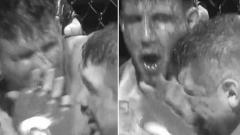 Indosport - Pertarungan yang diwarnai pertumpahan darah dan cedera mengerikan kembali terjadi dalam pertempuran antara Frank Mir vs Javy Ayala.