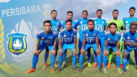 Klub Liga 3 Persibara Banjarnegara di musim 2018 - INDOSPORT