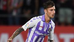 Indosport - Bek Real Valladolid, Fernando Calero