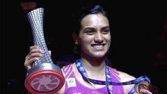Indosport - Pebulutangkis unggulan tunggal putri India, Pusarla Venkata Sindhu membeberkan rahasia menjaga stamina dan kebugaran tubuhnya.