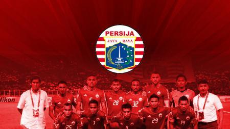Persija Jakarta - INDOSPORT