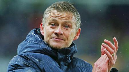 Ole Gunnar Solskjaer resmi jadi pelatih sementara Man United - INDOSPORT