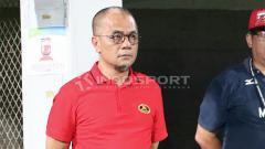 Indosport - Manajer Madura United FC, Haruna Soemitro, menyoroti jadwal Piala Presiden 2019 yang terlampau ketat.
