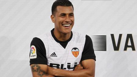 Bek Valencia, Jeison Murillo yang dincar Barcelona - INDOSPORT