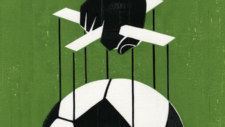Jagat sepak bola baru saja dikejutkan dengan kasus dugaan pengaturan skor pertandingan (match fixing) dalam Kualifikasi Piala Dunia 2022 zona Asia. Foto: Ilustrasi match fixing. - INDOSPORT