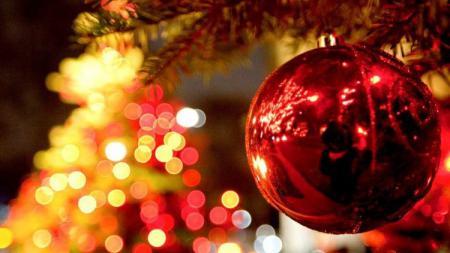 Ilustrasi perayaan Natal. - INDOSPORT